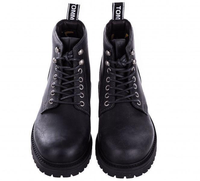 Ботинки мужские Tommy Hilfiger TE787 купить обувь, 2017