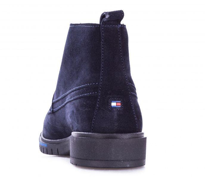 Ботинки мужские Tommy Hilfiger TE791 стоимость, 2017