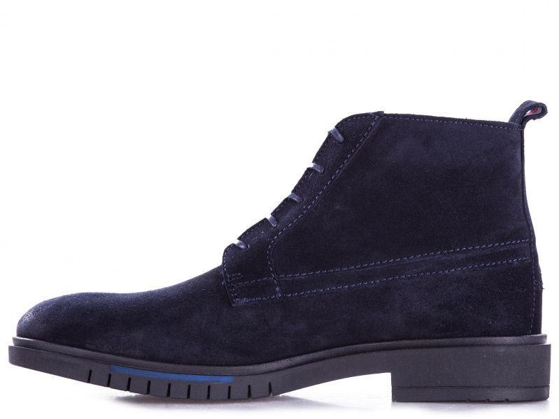Ботинки мужские Tommy Hilfiger TE791 модная обувь, 2017