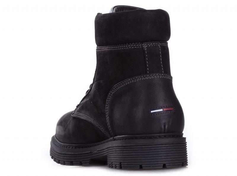 Ботинки мужские Tommy Hilfiger TE792 модная обувь, 2017