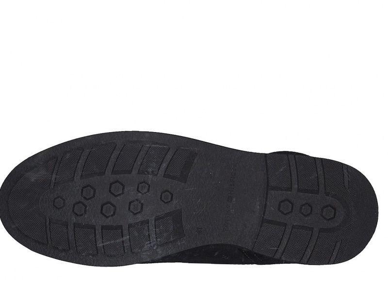 Ботинки мужские Tommy Hilfiger TE796 модная обувь, 2017