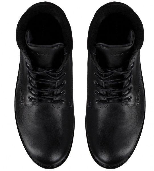 Ботинки мужские Tommy Hilfiger TE796 купить обувь, 2017