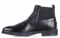 Ботинки мужские Tommy Hilfiger TE798 модная обувь, 2017