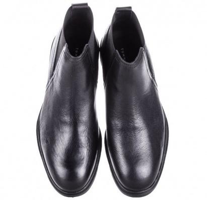 Ботинки мужские Tommy Hilfiger TE798 купить обувь, 2017