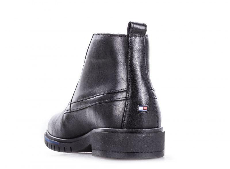 Ботинки мужские Tommy Hilfiger TE799 стоимость, 2017
