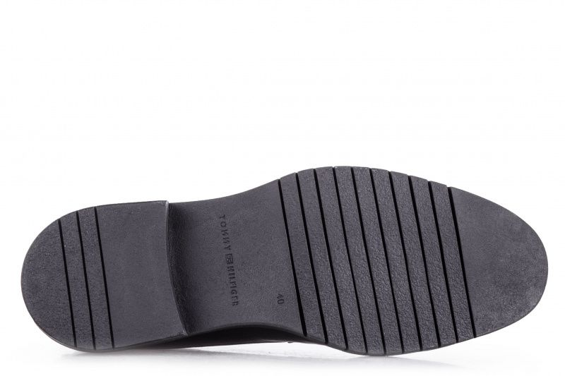 Ботинки мужские Tommy Hilfiger TE799 , 2017