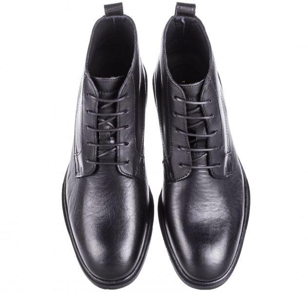 Ботинки мужские Tommy Hilfiger TE799 купить обувь, 2017