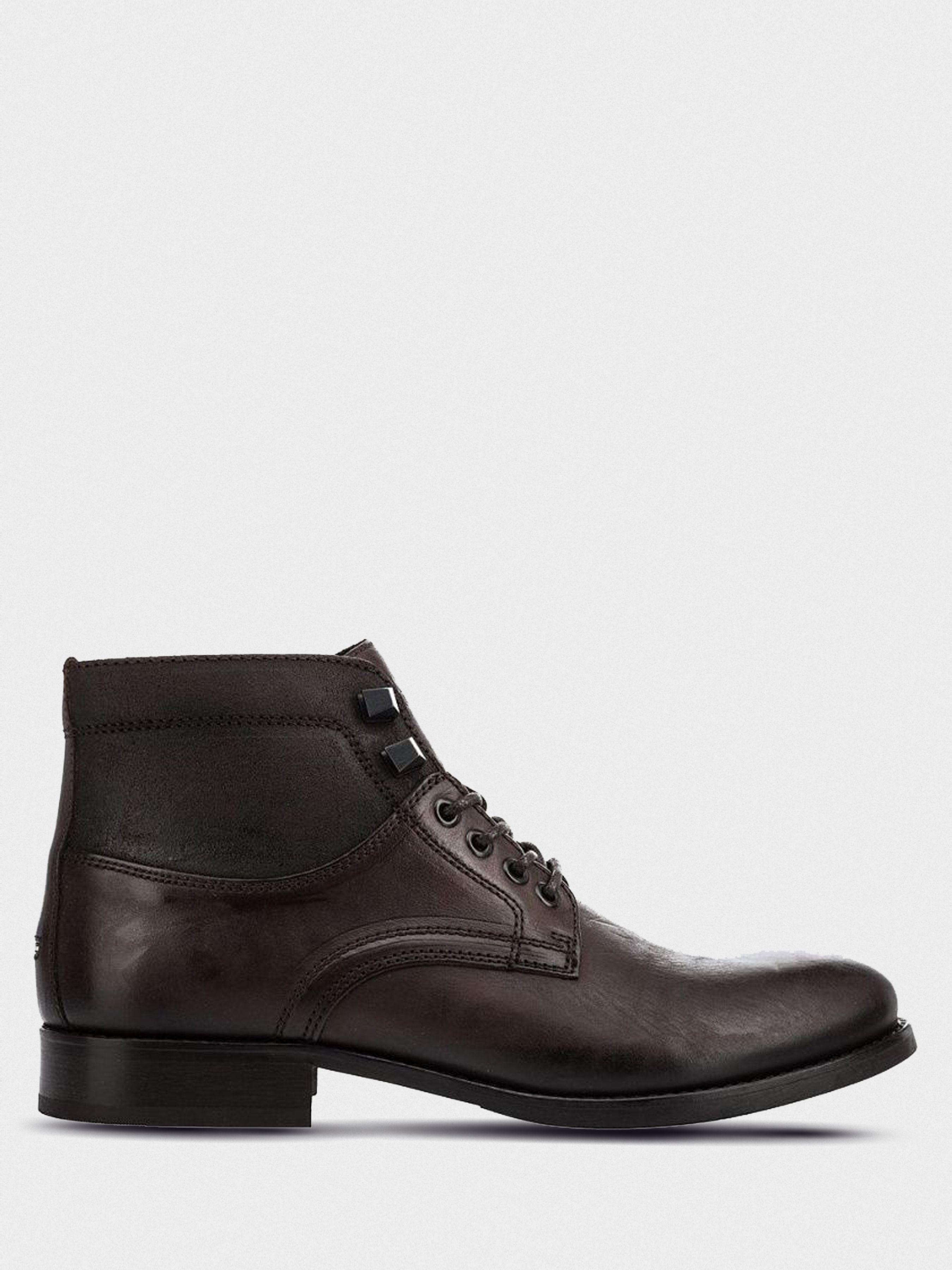 Купить Ботинки для мужчин Tommy Hilfiger TE800, Коричневый