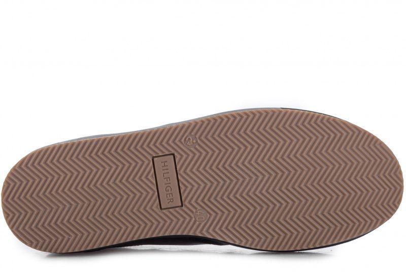 Ботинки мужские Tommy Hilfiger TE801 , 2017