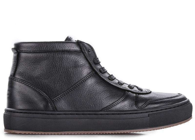 Купить Ботинки мужские Tommy Hilfiger TE801, Черный