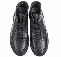 Ботинки мужские Tommy Hilfiger TE801 купить обувь, 2017