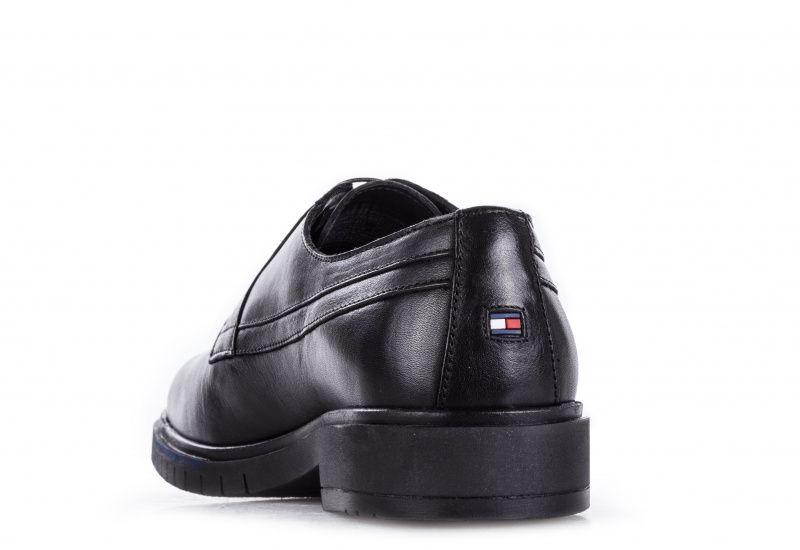 Полуботинки мужские Tommy Hilfiger TE802 брендовая обувь, 2017