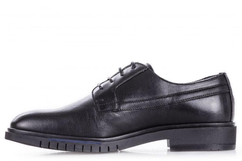 Полуботинки мужские Tommy Hilfiger TE802 размеры обуви, 2017