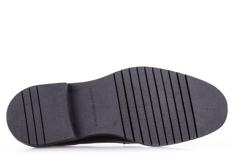 Полуботинки мужские Tommy Hilfiger FM0FM01811-990 цена обуви, 2017
