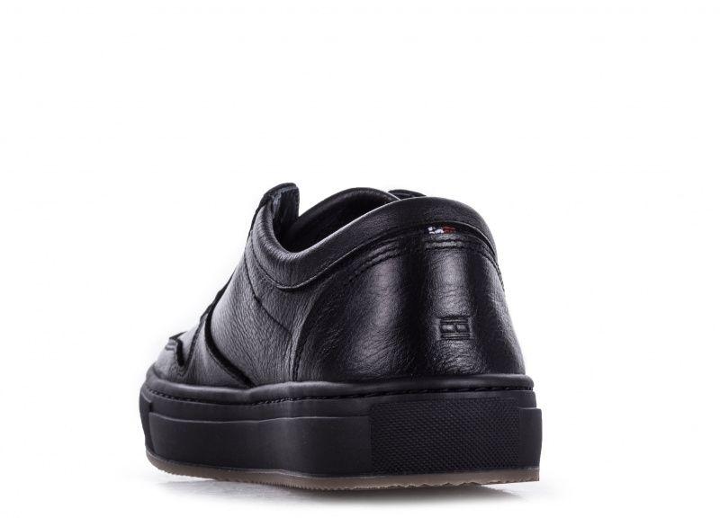 Полуботинки мужские Tommy Hilfiger TE804 брендовая обувь, 2017