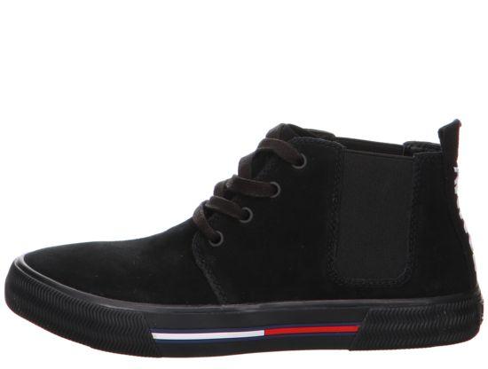 Ботинки мужские Tommy Hilfiger TE811 стоимость, 2017