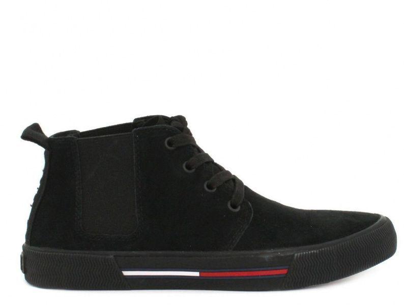 Ботинки мужские Tommy Hilfiger TE811