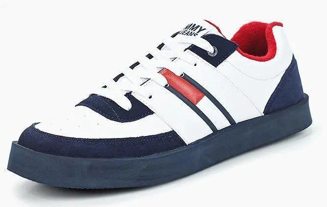 Полуботинки мужские Tommy Hilfiger TE812 размеры обуви, 2017
