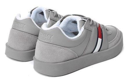Полуботинки мужские Tommy Hilfiger TE813 брендовая обувь, 2017