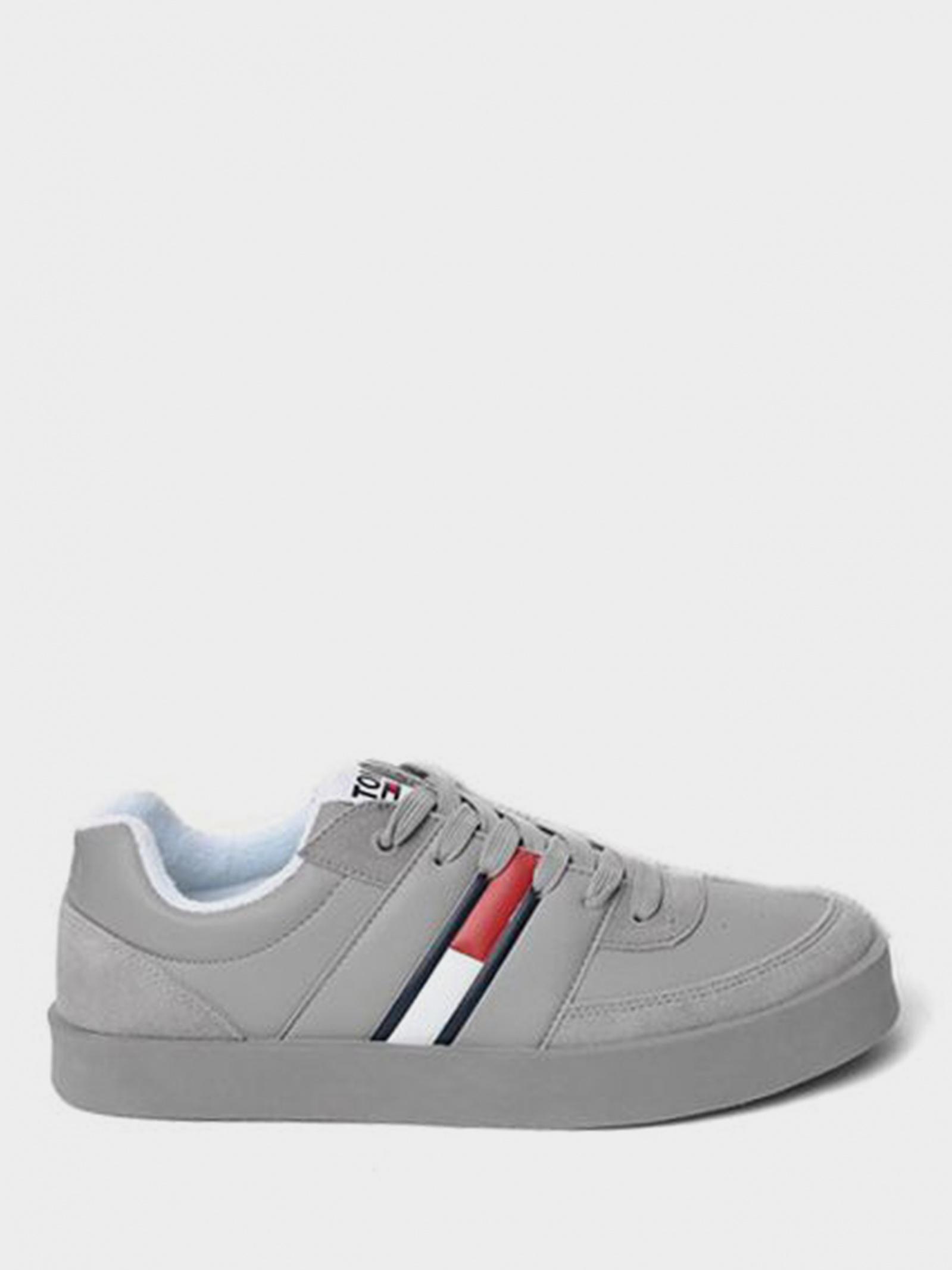 Полуботинки мужские Tommy Hilfiger TE813 купить обувь, 2017