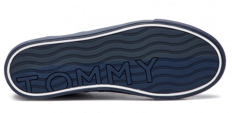 Полуботинки мужские Tommy Hilfiger TE818 брендовая обувь, 2017