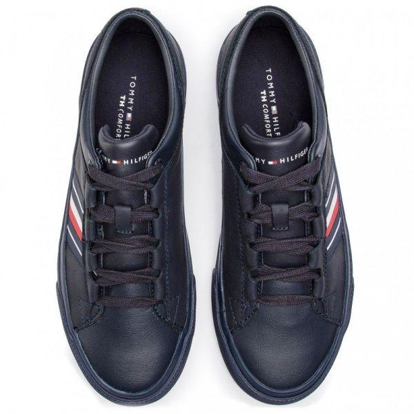 Полуботинки мужские Tommy Hilfiger TE818 размеры обуви, 2017