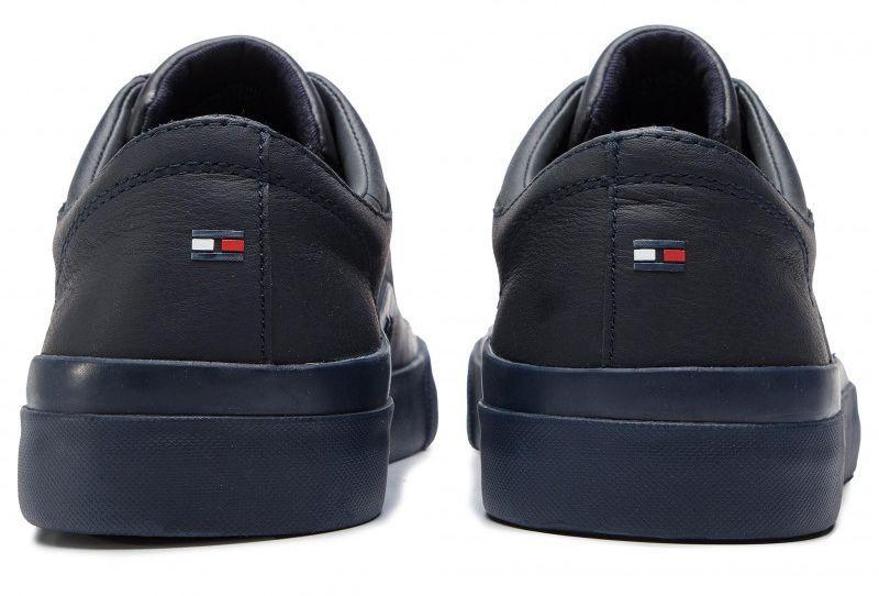 Полуботинки мужские Tommy Hilfiger TE818 купить обувь, 2017