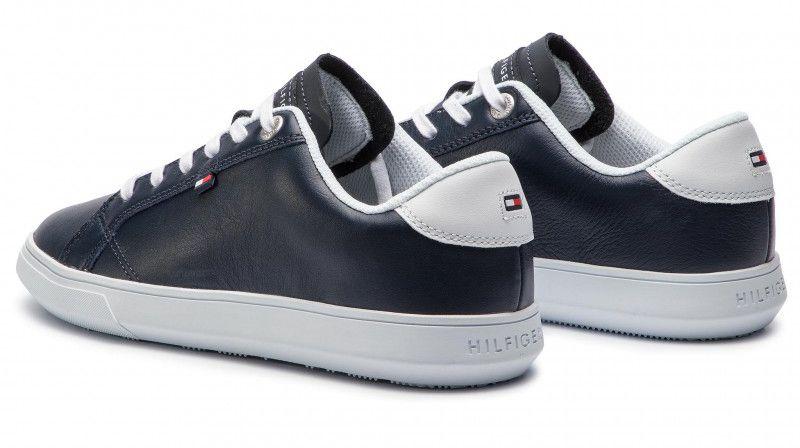 Полуботинки мужские Tommy Hilfiger TE820 брендовая обувь, 2017