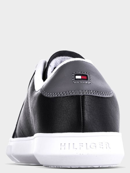 Полуботинки мужские Tommy Hilfiger TE821 размеры обуви, 2017