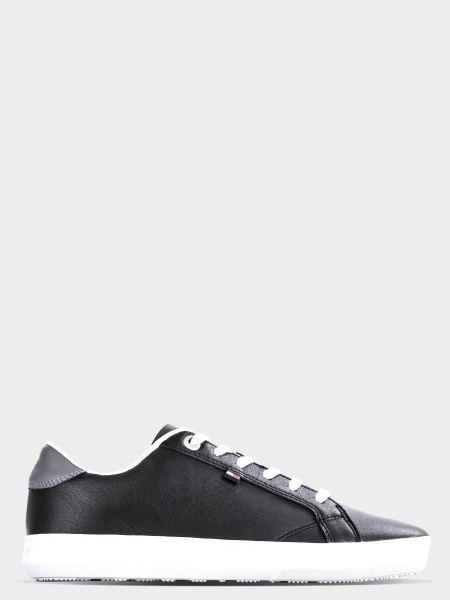 Полуботинки мужские Tommy Hilfiger TE821 купить обувь, 2017