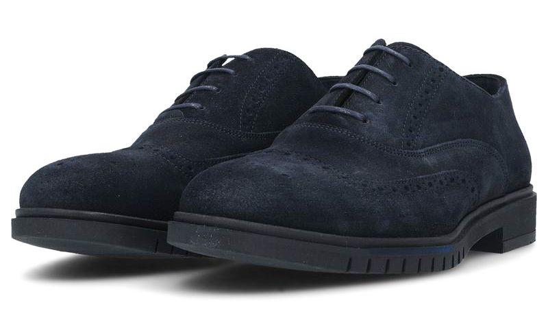Туфли мужские Tommy Hilfiger TE822 стоимость, 2017