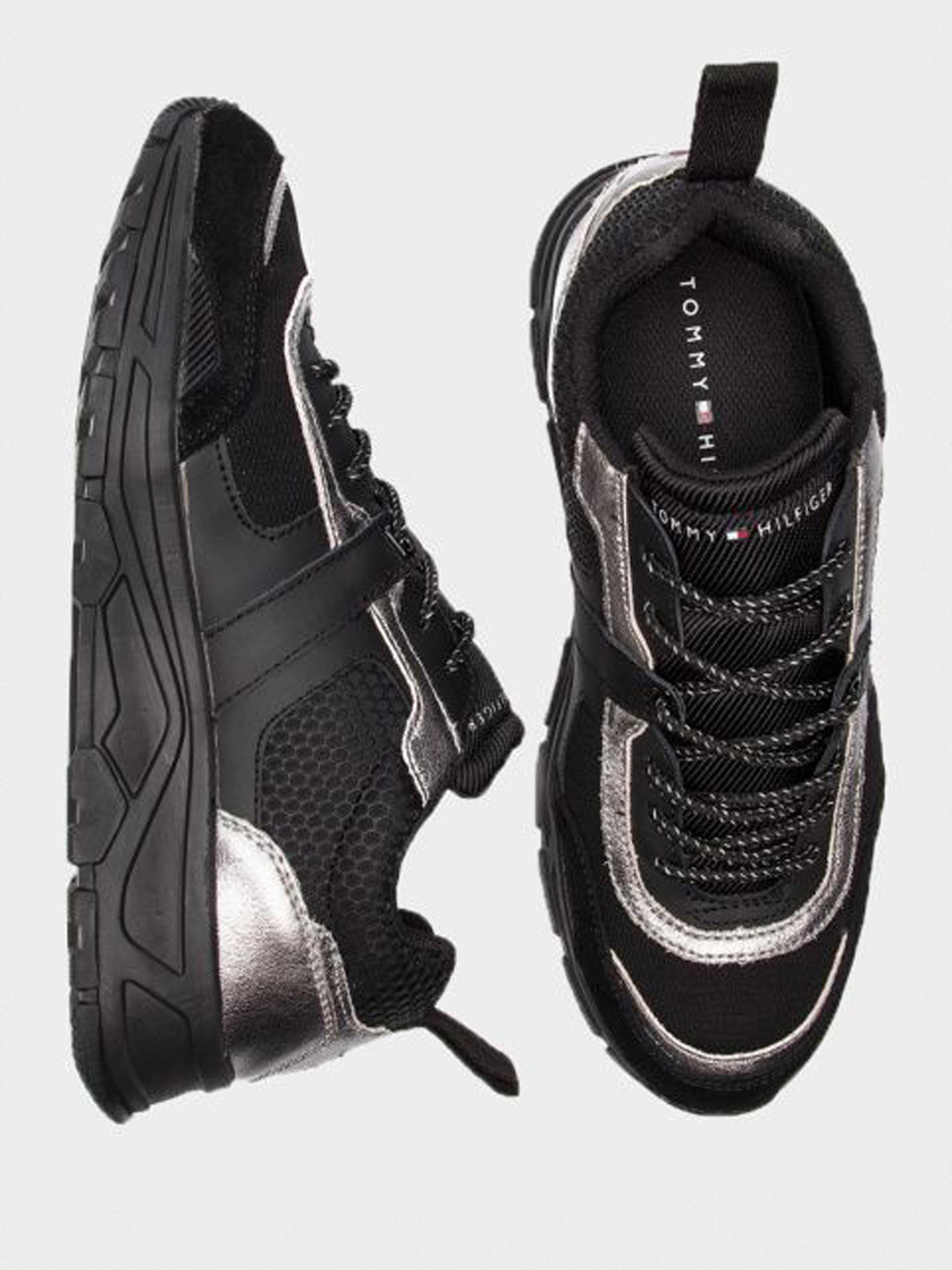 Кроссовки мужские Tommy Hilfiger TE829 брендовая обувь, 2017