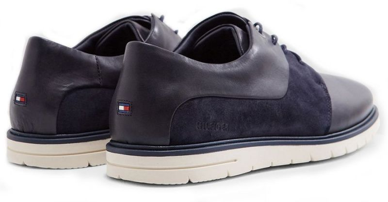 Туфли мужские Tommy Hilfiger TE831 размеры обуви, 2017