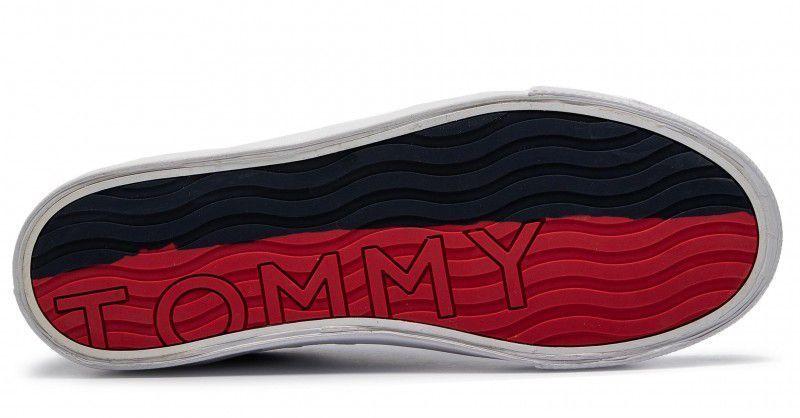 Полуботинки мужские Tommy Hilfiger TE836 брендовая обувь, 2017