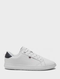 Кеды мужские Tommy Hilfiger FM0FM01987-100 размеры обуви, 2017