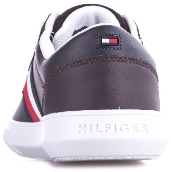 Полуботинки мужские Tommy Hilfiger TE839 размеры обуви, 2017