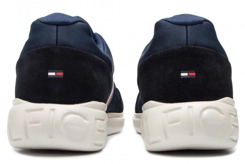 Кроссовки мужские Tommy Hilfiger TE840 брендовая обувь, 2017