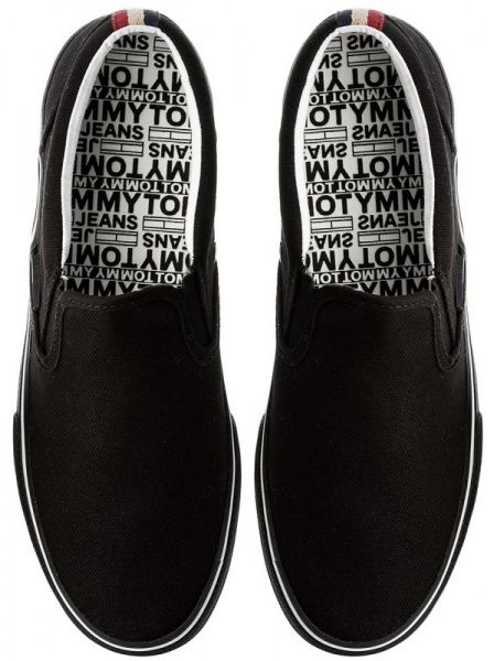 Кеды мужские Tommy Hilfiger TE841 размеры обуви, 2017