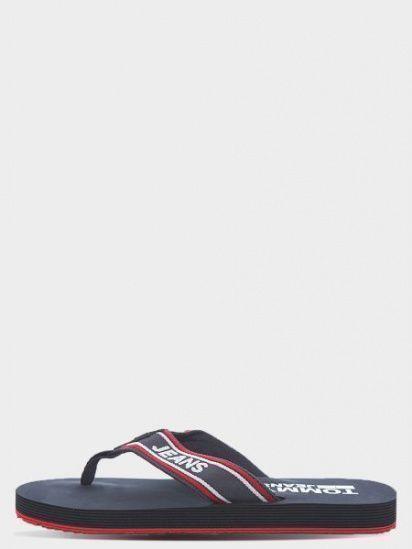 Шлёпанцы мужские Tommy Hilfiger TE845 модная обувь, 2017