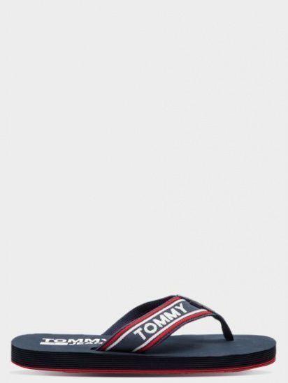 Шлёпанцы мужские Tommy Hilfiger TE845 стоимость, 2017