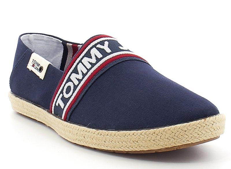 Cлипоны мужские Tommy Hilfiger TE848 модная обувь, 2017