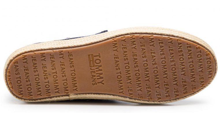 Cлипоны мужские Tommy Hilfiger TE858 модная обувь, 2017