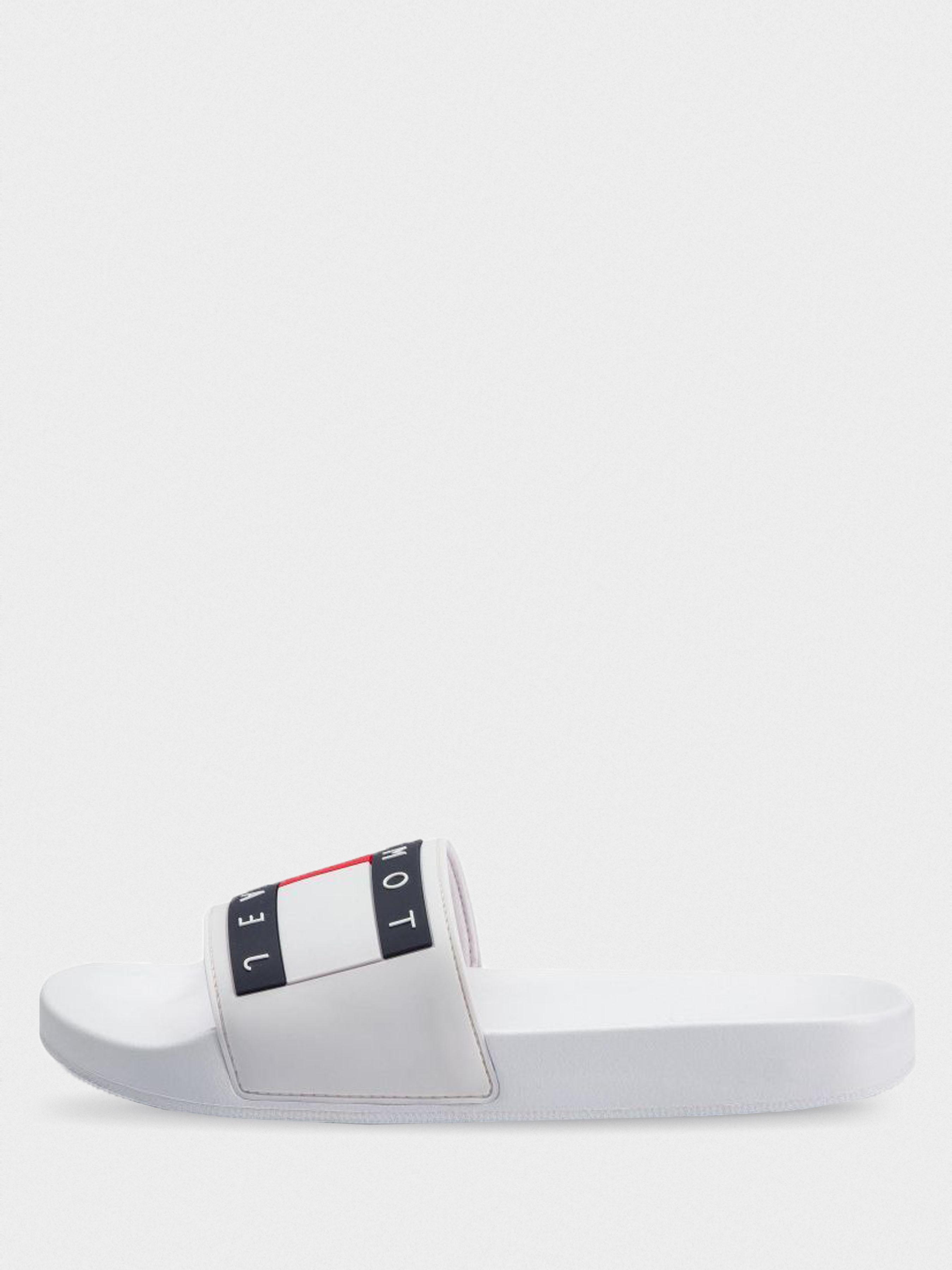 Шлёпанцы мужские Tommy Hilfiger TE861 модная обувь, 2017