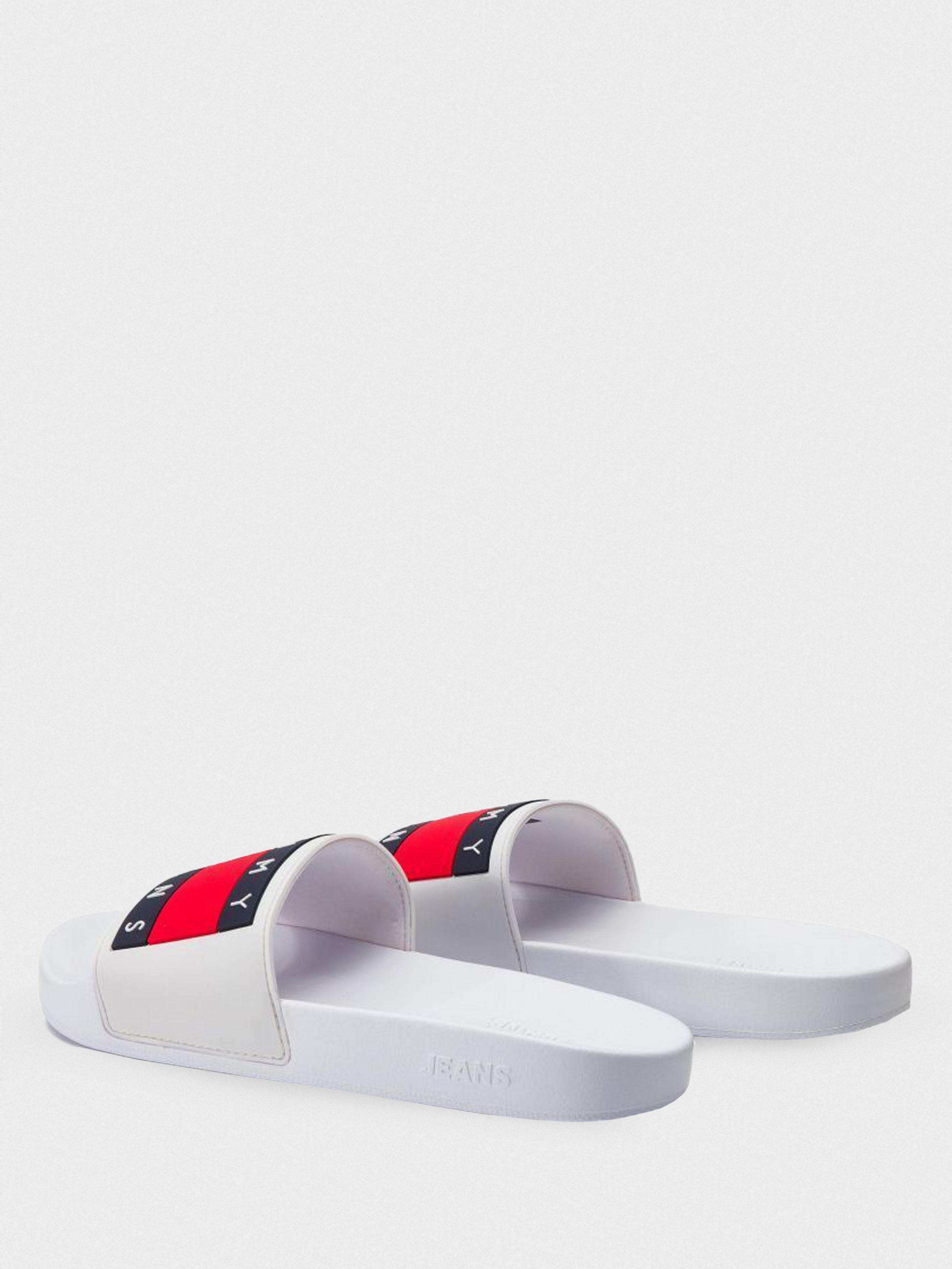 Шлёпанцы мужские Tommy Hilfiger TE861 брендовая обувь, 2017