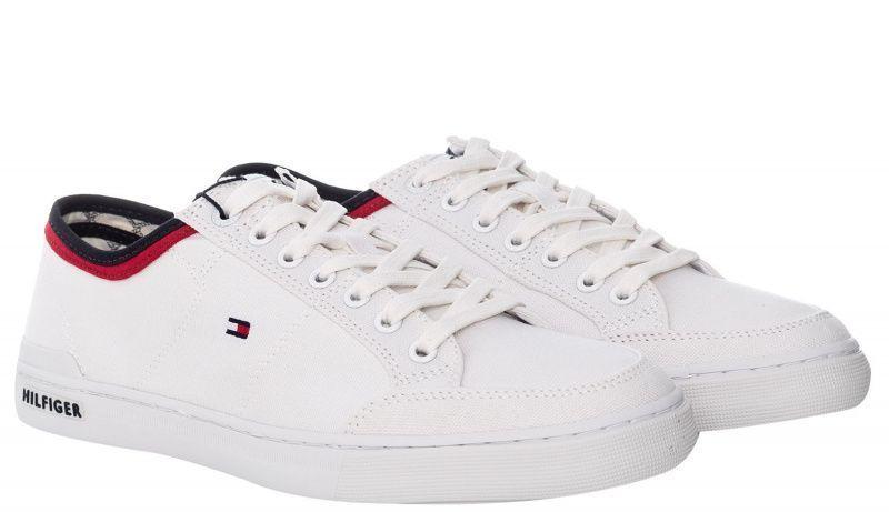 Кеды мужские Tommy Hilfiger TE863 размеры обуви, 2017