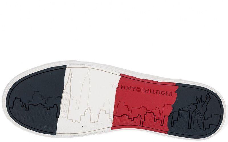 Полуботинки мужские Tommy Hilfiger TE867 размеры обуви, 2017