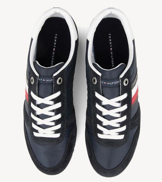 Кроссовки мужские Tommy Hilfiger TE868 размеры обуви, 2017