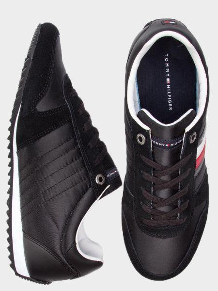 Кроссовки мужские Tommy Hilfiger TE869 брендовая обувь, 2017