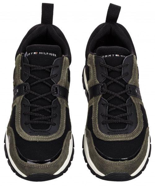 Кроссовки мужские Tommy Hilfiger TE870 размеры обуви, 2017