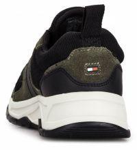 Кроссовки мужские Tommy Hilfiger TE870 брендовая обувь, 2017